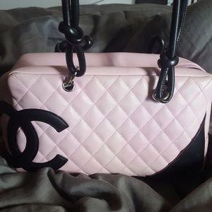 Chanel hangbag!!!